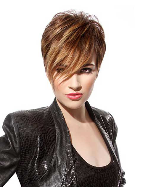30 Short Hair Color Styles Short Hairstyles 2017 2018 Most