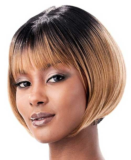 Pleasing 25 Short Hair For Black Women 2012 2013 Short Hairstyles 2016 Short Hairstyles Gunalazisus