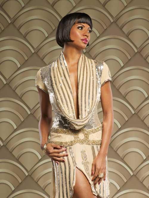 Short Hair for Black Women