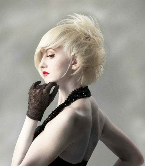 Short Haircut Ideas 2013-11