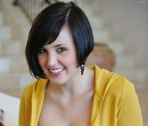Short Haircut Ideas 2013-3
