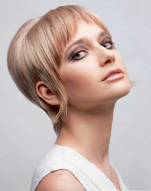 Sofia Queen 9 Best Short Haircuts For Straight Hair Inspiration