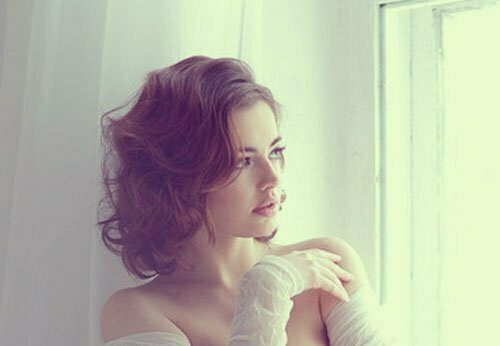 Short Wavy Hair Pictures-11