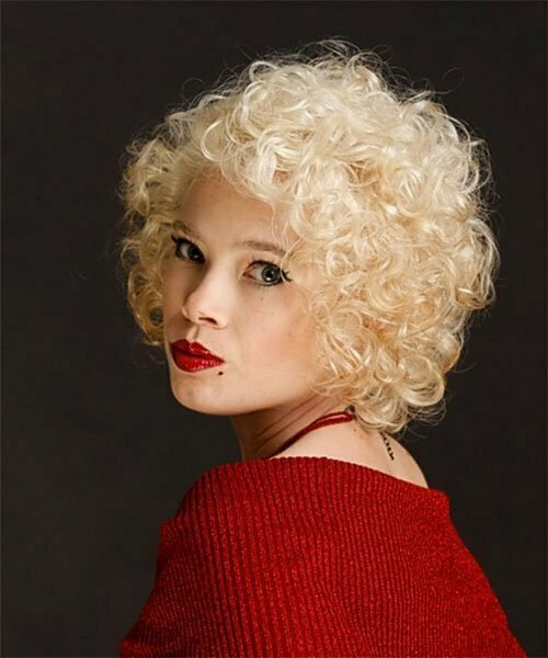 Fantastic 25 Short Curly Haircuts Short Hairstyles 2016 2017 Most Short Hairstyles For Black Women Fulllsitofus