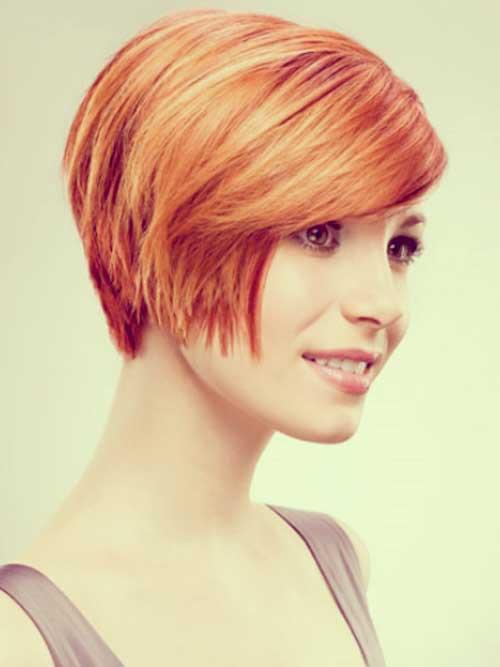 Short bob Haircuts-7
