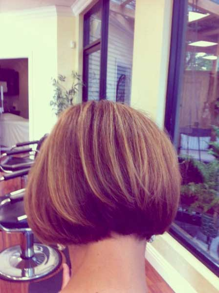 Fantastic New Bob Haircuts For 2013 Short Hairstyles 2016 2017 Most Hairstyle Inspiration Daily Dogsangcom