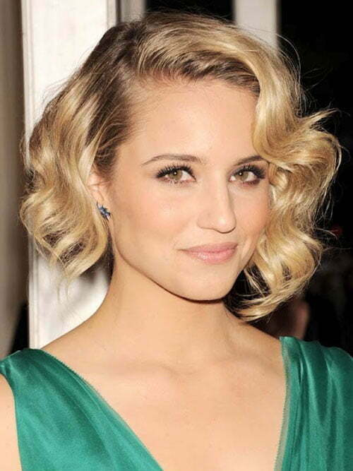 Peachy New Short Bob Hairstyles For 2013 Short Hairstyles 2016 2017 Hairstyles For Men Maxibearus