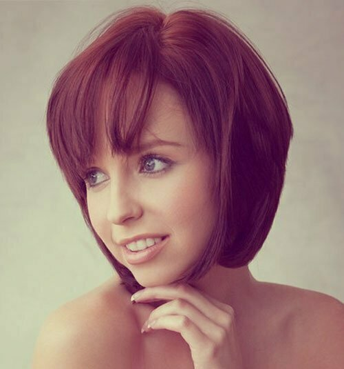 2013 Short Bob Hairstyles for Women Short Hairstyles 2016 2017