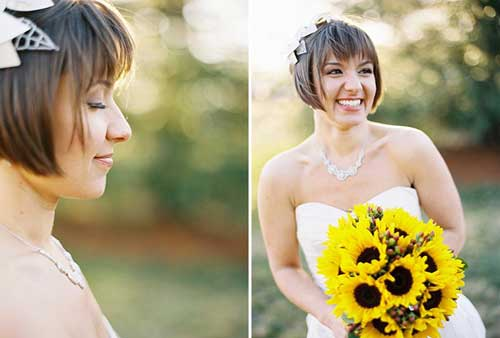 wedding styles for bob haircut best hairstyle 2017