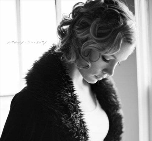 Short curly hairstyles for prom 2013