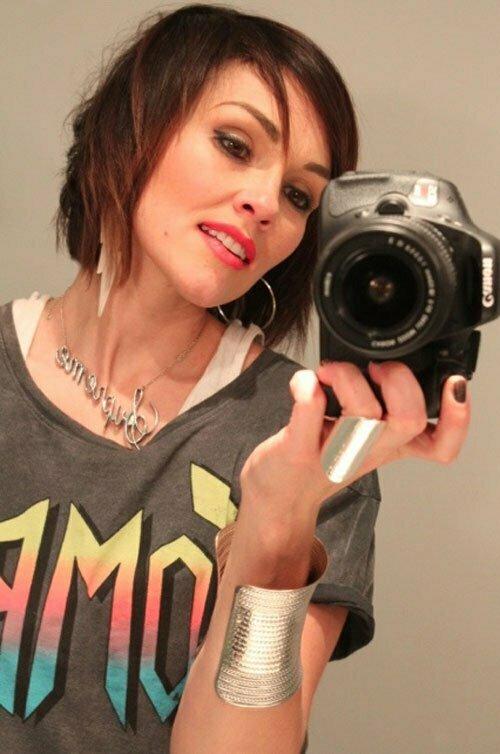 Short hair images for women