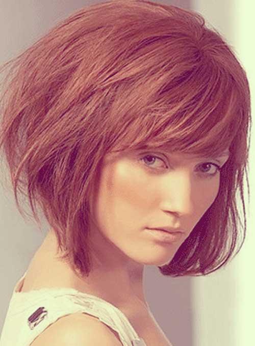 Fantastic 35 Very Cute Short Hair Short Hairstyles 2016 2017 Most Short Hairstyles Gunalazisus