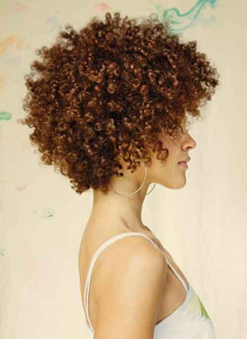 25 Short Haircuts For Black Women