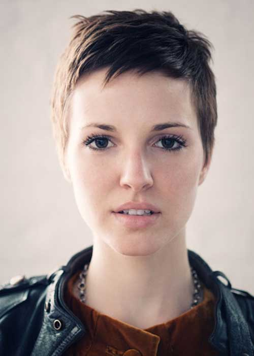 Amazing Short Pixie Haircuts For Women 2012 2013 Short Hairstyles 2016 Short Hairstyles For Black Women Fulllsitofus