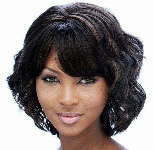 Tremendous Beautiful Short Hairstyles For Black Women Short Hairstyles 2016 Short Hairstyles Gunalazisus
