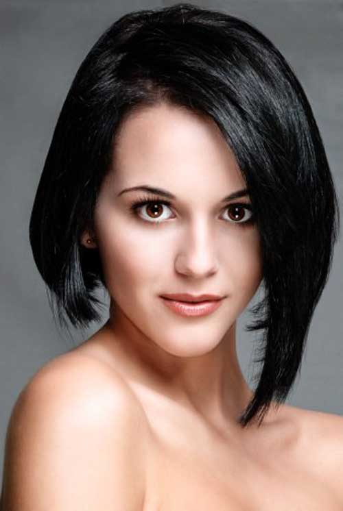 Trendy Short Hair for Women-1