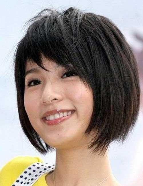 Trendy Short Hair for Women-3