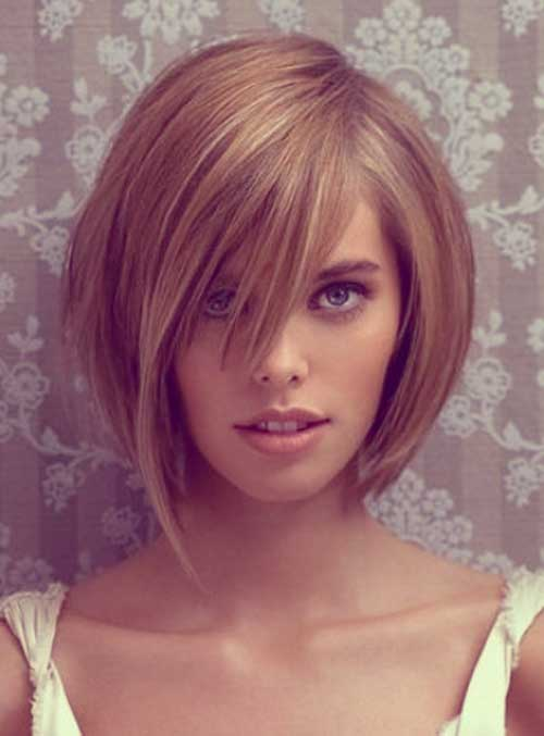 Cute trendy bob haircuts