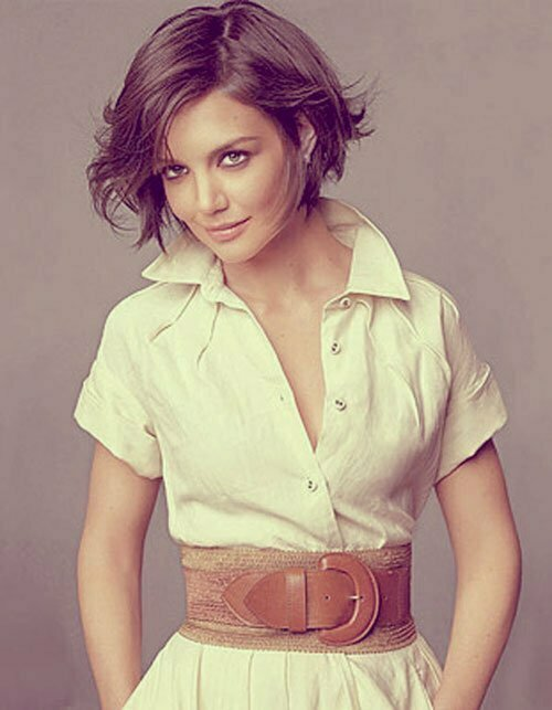 2013 Trendy Short Haircuts For Women Short Hairstyles 2018 2019