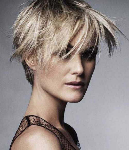 Enjoyable 25 Short Trendy Hairstyles Short Hairstyles 2016 2017 Most Hairstyle Inspiration Daily Dogsangcom