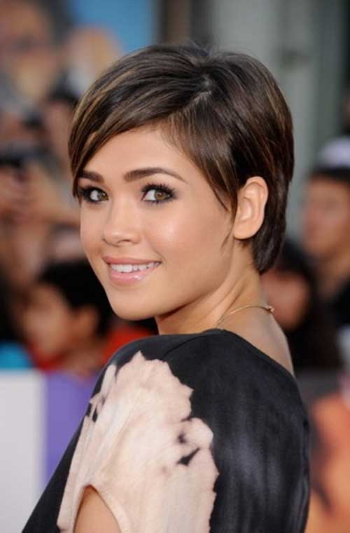 Very Cute Short Hair-6