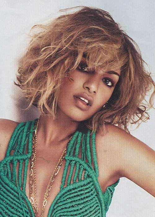 Terrific Pictures Of Short Hair For Black Women Short Hairstyles 2016 Hairstyle Inspiration Daily Dogsangcom