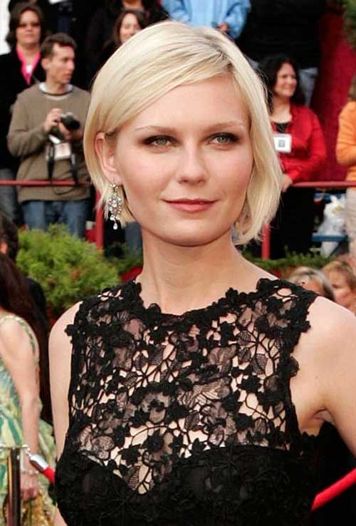 20 Blonde Short Hairstyles 2013-1