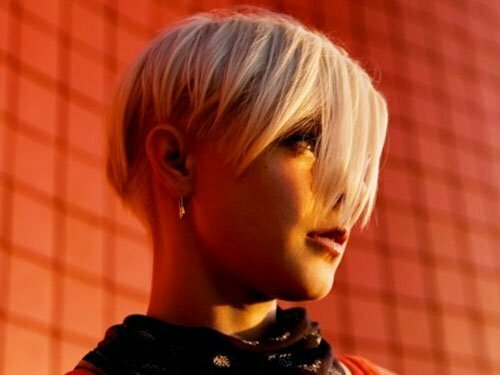 20 Blonde Short Hairstyles 2013-7