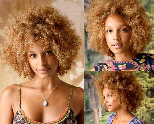 Popular Short Hairstyles for Black Women