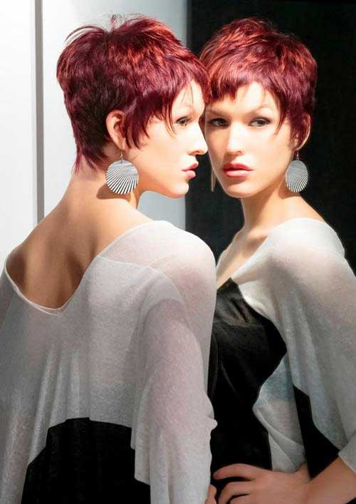 2013 Hair Color Trends for Short Hair-14