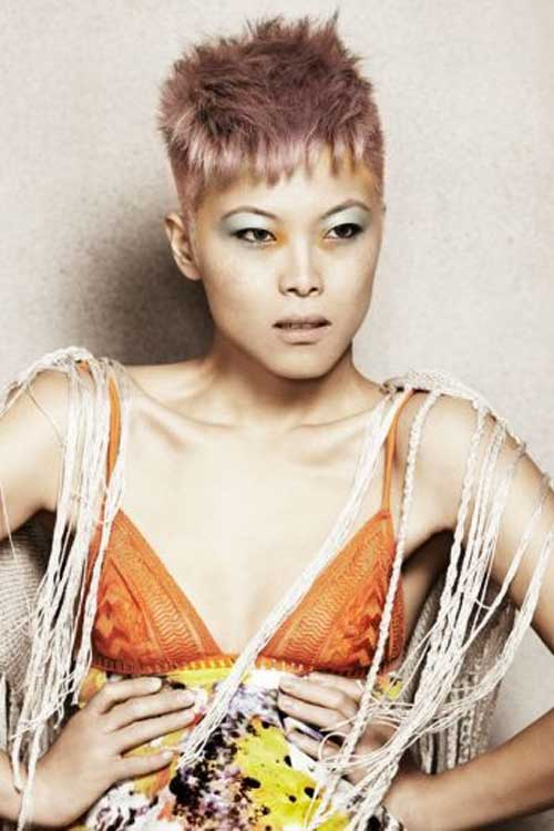 2013 Hair Color Trends for Short Hair-3