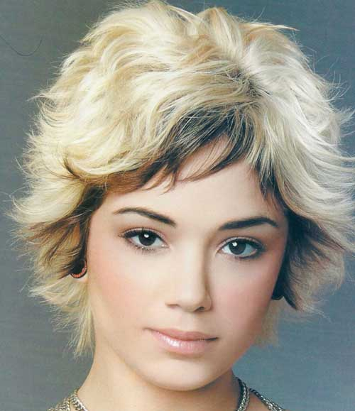 2013 Hair Color Trends for Short Hair-6