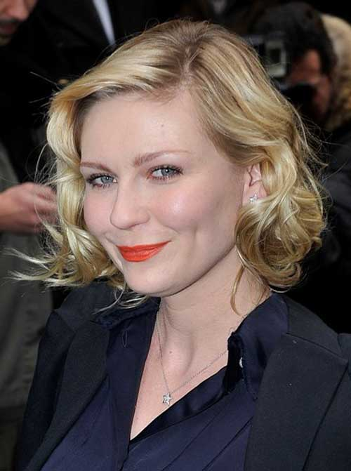 25 Short Hairstyles for Blonde Hair-2