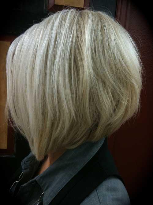 Peachy 20 Bob Short Hair Styles 2013 Short Hairstyles 2016 2017 Hairstyles For Women Draintrainus