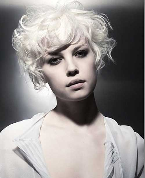 Beautiful Short Curly Hairstyles-6