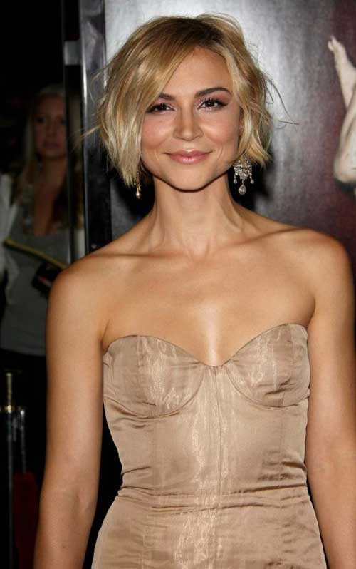 Best Celebrity Short Hairstyles-1