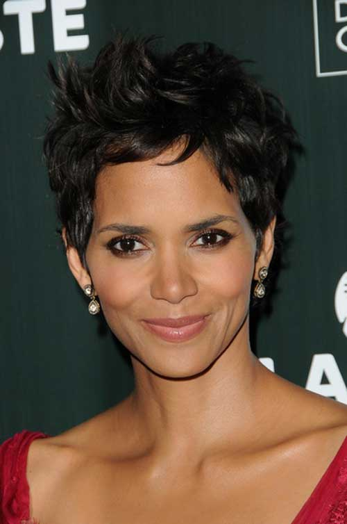 Best Celebrity Short Hairstyles-2