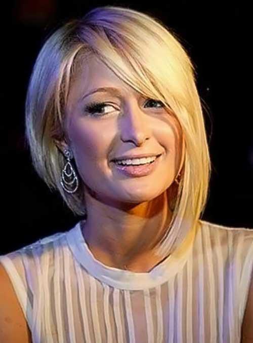 Best Celebrity Short Hairstyles-3
