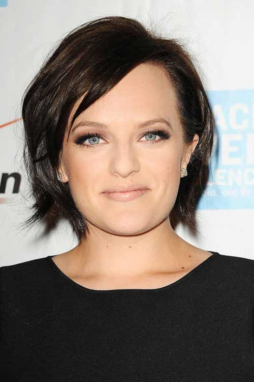 Best Celebrity Short Hairstyles-4