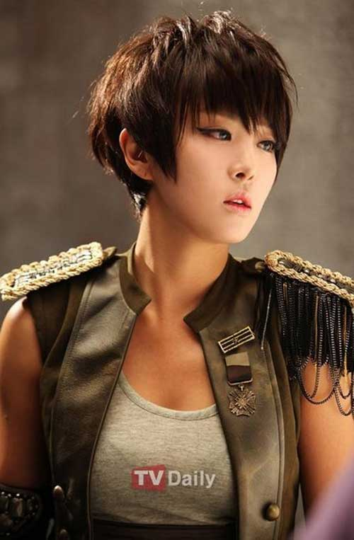 Best Pixie Cuts 2013-1