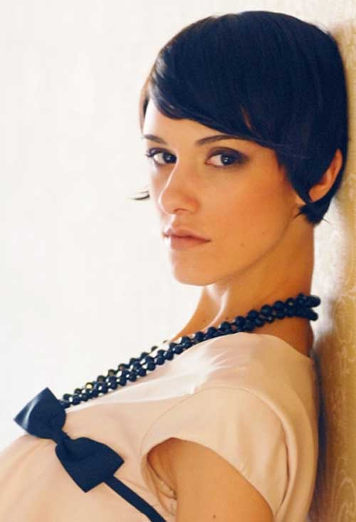 Best Pixie Cuts 2013-4