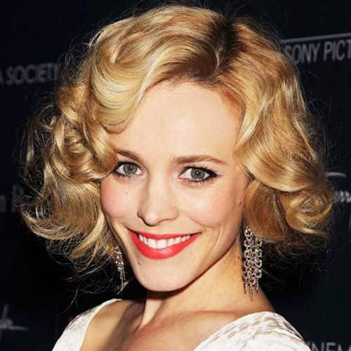 Best Short Haircuts For Curly Hair-4