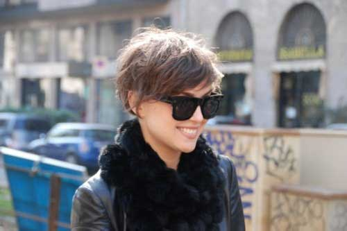 Best Short Trendy Hairstyles 2013-8