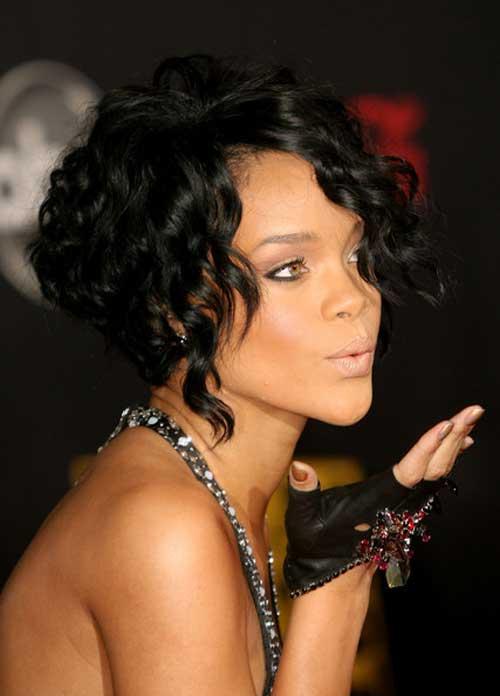 Best Short Trendy Hairstyles 2013