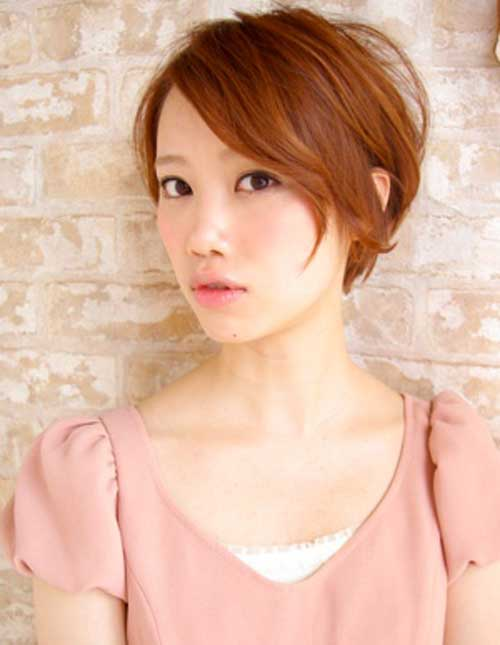 Best asian short hairstyles
