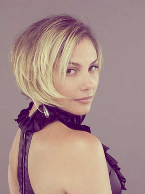 Fabulous 20 Short Bob Style Ideas Short Hairstyles 2016 2017 Most Hairstyle Inspiration Daily Dogsangcom