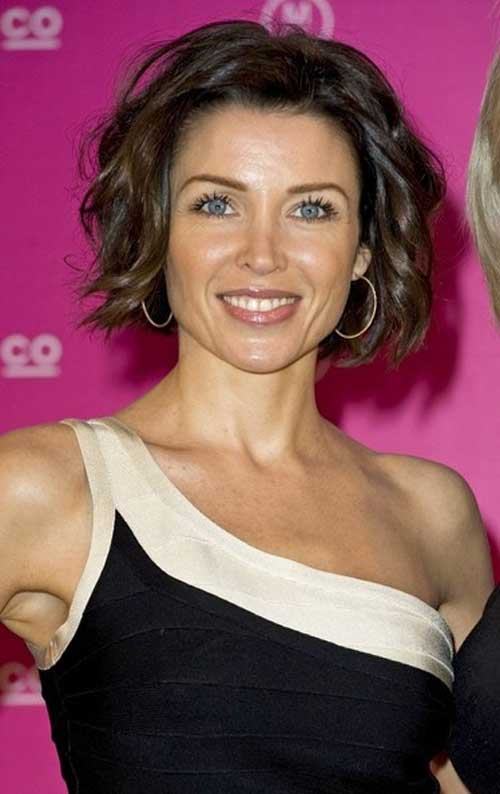 Celebrity Short Hairstyles for Women-4