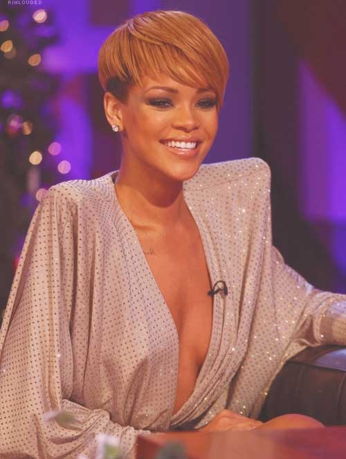 Celebrity Short Hairstyles for Women-8