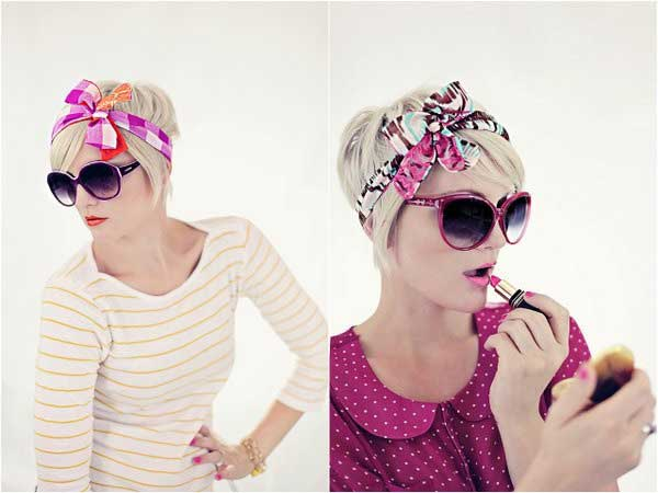 Chic Pixie Haircuts of 2013-4