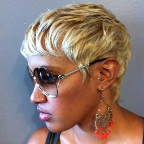 Chic Pixie Haircuts of 2013-5